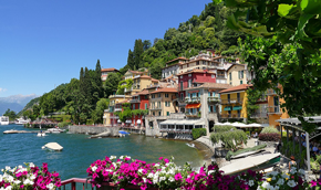 Webcam Lake Como